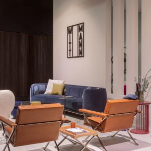 IMM Cologne 2020: 9 главных премьер кельнской мебельной выставки